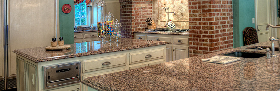 Granite Countertop Levels And Colors