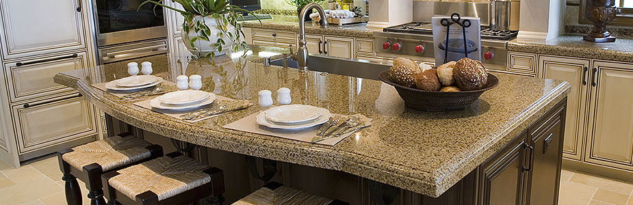 Granite Tile Bullnose For Kitchen Countertops