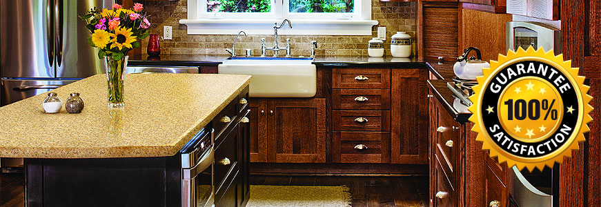 warranty granite countertops